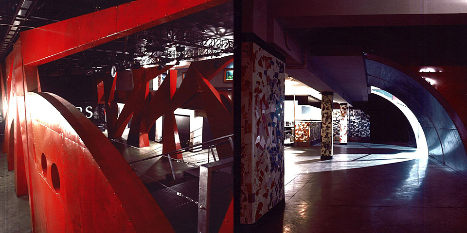 <!--:it-->Backdoors sala da concerti e Discoteca Y<!--:--><!--:en-->Backdoors  concert hall and Disco Y <!--:-->