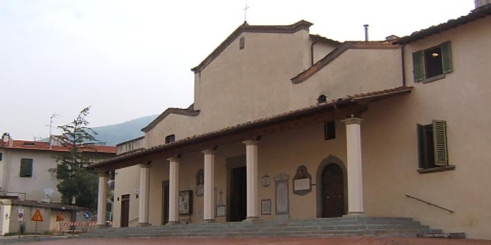 <!--:it-->Parrocchia di S.Romolo a Colonnata, Sesto Fiorentino<!--:--><!--:en-->Parish of  S.Romolo a Colonnata, Sesto Fiorentino<!--:-->